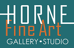 HORNE Fine Art Gallery & Studio - Salt Lake City, Utah